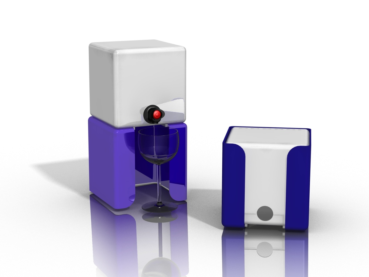 box wine dispenser concepts  u2013 linabanina